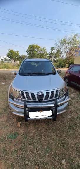 Mahindra XUV500 2012 Diesel 90000 Km Driven W8