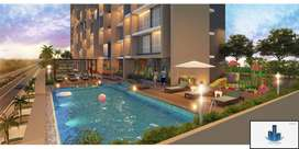 Luxurious 3 BHK Apartments with XL size Homes