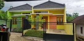 Rumah Modern Siap Huni 300 Jutaan Dekat Wisata Jatim Park Kota Batu