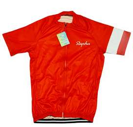 Jersey sepeda Rapha Coolmax Baru