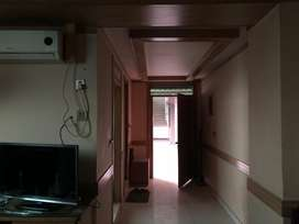 Corner, South n Main Road Open Furnished Commercial Flat