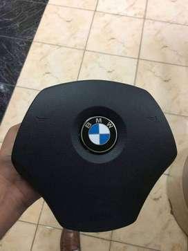 Shanthinagar Colony BMW Airbag Cover