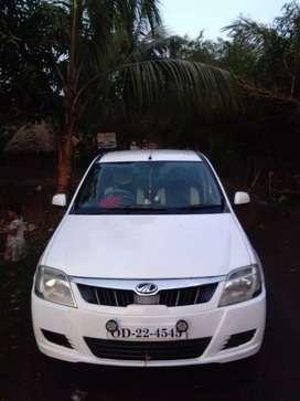 Mahindra verito D4  private used car very good condition