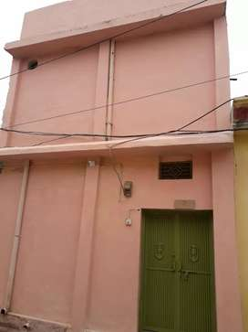 House For Rent In Haripur Khalabut Town ship
