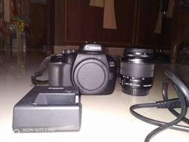 Canon EOS 3000D for sale