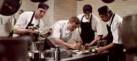 We provide QSR,Restaurant,Tea Center, Kitchen helper staffs