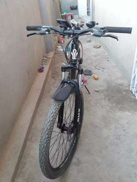 schnell adventure 21 speed disc brake rear and front