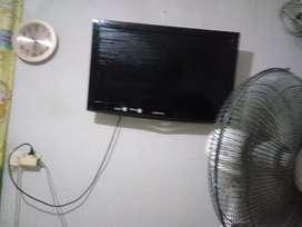 Tv Lcd Nama Samsung bekas dijual