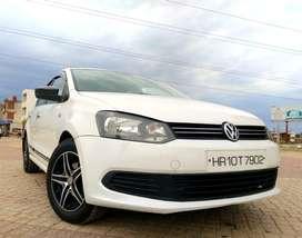 Volkswagen Vento 2010-2013 Diesel Trendline, 2012, Diesel