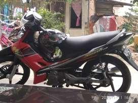 Suzuki smas CW2007