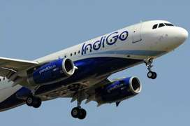 new hiring for ground staff.at nearest airport. Indigo Airline Urgent