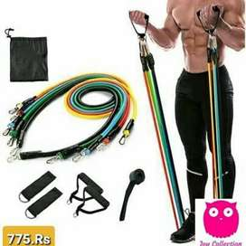 Good Quality Resistance Band..Cash on DELIVERY..