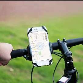 holder sepeda universal hp smartphone
