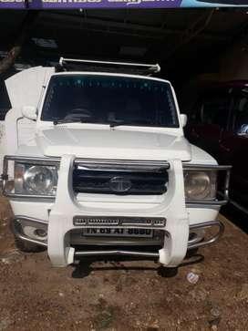 Tata Sumo Gold GX BS-IV, 2013, Diesel