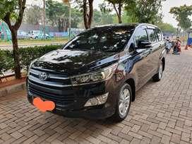 Toyota kijang inova G at diesel