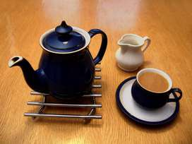 For making TEA in new started hotel in kolhapur