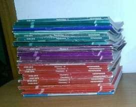 IIT-Jee Books , Jee Advanced Books