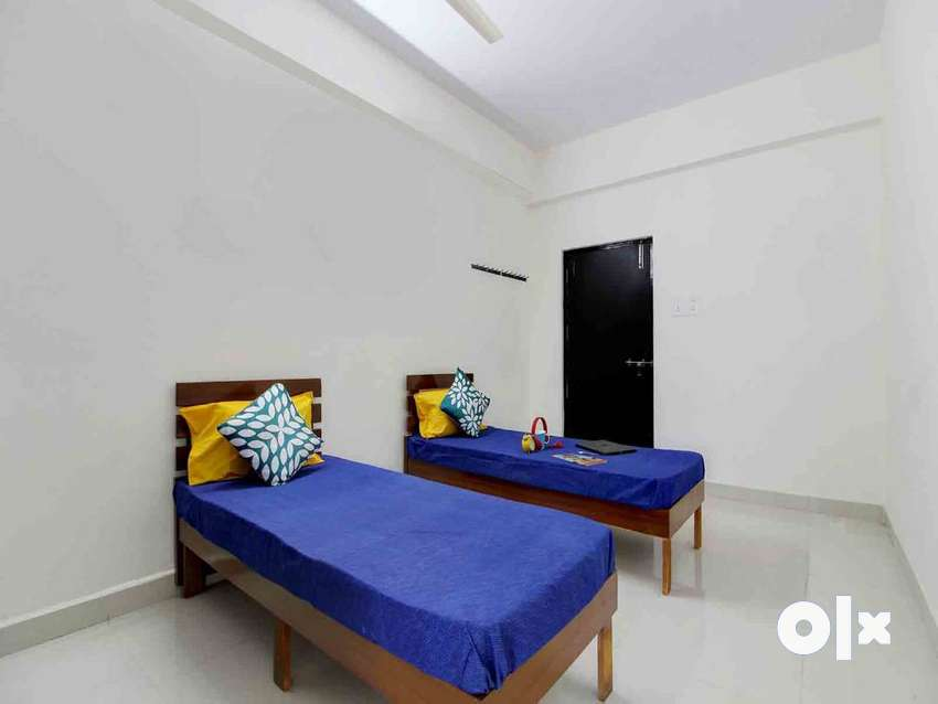 1 BHK Accommodation for Family & Friends 0