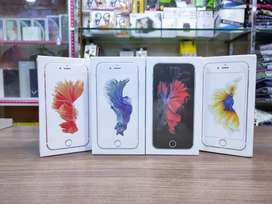 Sealed iPhone 6s 64gb in ready stock (Call us for info) 128gb too
