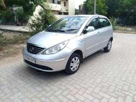Tata Indica Vista D90 VX BS IV, 2012, Diesel
