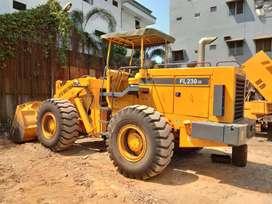 Dijual cepat 1 unit Wheel Loader Furukawa FL230-I
