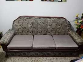 Sofas in good condition