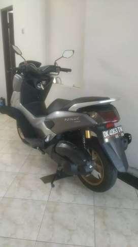 N max 2020 cash /kredit bali dharma.motor