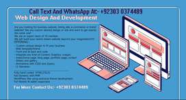 Web Development in Green Cap Housing Society