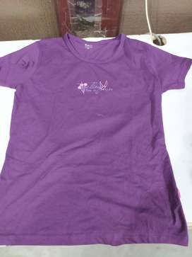 NEVA LADIES T SHIRT COTTON