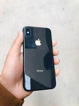 iphone x 64gb read add