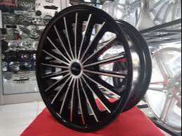 Matador Velg Mobil Guardian Ring20 HSR Manado
