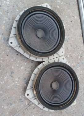 Doors speakers