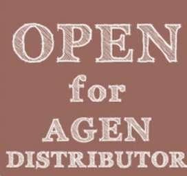 Distributor tunggal kesempatan bisnis profit besar rak gondola baja