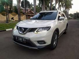 Nissan XTRAIL HYBRID pure drive 2015 AT Rare Item