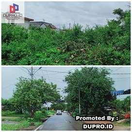 Peurada -Tanah dijual luas 1560 m (26x60) di Jl.Prada Utama Banda Aceh