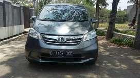 Honda freed psd 2012 paling murmer