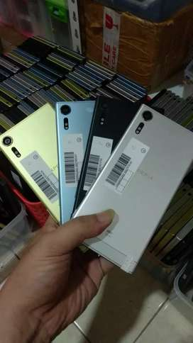Sony XZS xperia xzs 4gb ram garansi