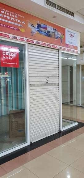 Di Jual Cepat - Kios Toko di Mall Taman Palem Cengkareng Barat
