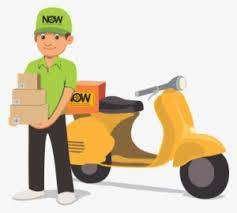 WANTED COURIER DELIVEY BOYS @ MANGALURU