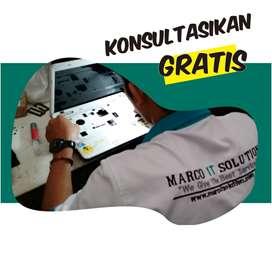 Service/Servis Laptop Bergaransi