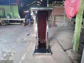 Produk Terlaris Mimbar Masjid Jati