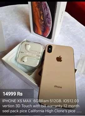 IPhone top models