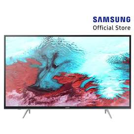 TV LED SAMSUNG 43 Inch bisa dikredit. Ready HP,Camera,Laptop,PS 3/4