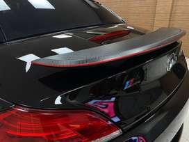 BMW Z4 Roadster sDrive35i, 2012, Petrol