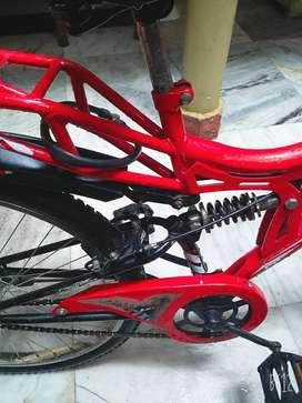 Tixi hero cycle