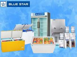 Blue Star at WHOLESALE  Price Commercial Freezers  ,
