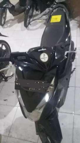Honda Beat Sporty C