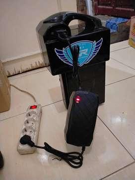 charger sepeda listrik 48 volt