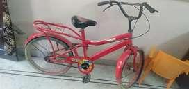 Supreme roadrr child bicycle