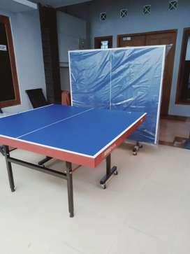 Tenis meja lipat meja ping pong cod